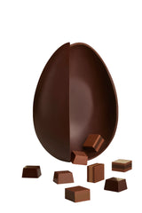 Amedei Easter Egg Dark Chocolate  70% (Pre-order by March 1 - Shipping by March 15)