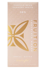 Fruition - Toasted White 38%