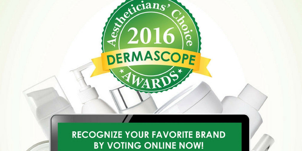 Vote for your favorite in all things skin care