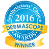 2016 Dermascope Winner