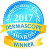 2017 Dermascope Winner