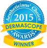 2015 Dermascope Winner