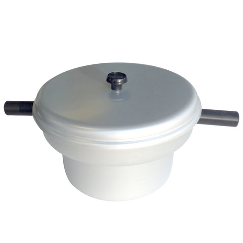 Equipro Maxi Wax Container with lid and handles