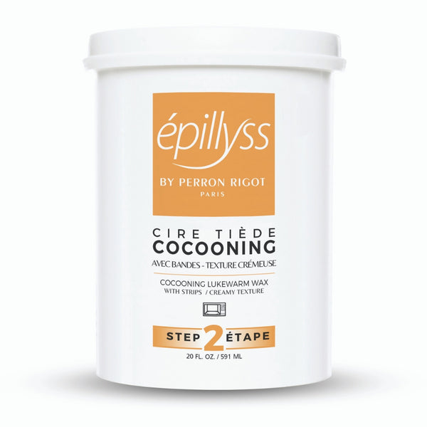 Epillyss Cocooning Soft Wax 20 oz