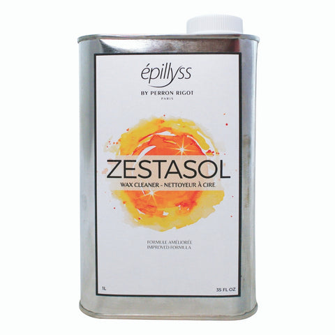 Epillyss Zestasol Natural Wax Cleaner 35 oz