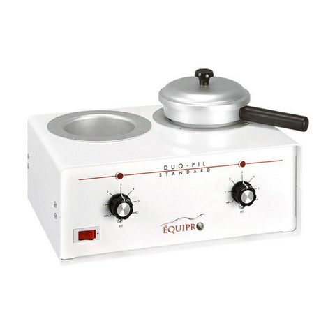 Equipro Duo-Pil Double Wax Warmer