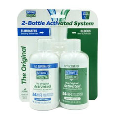 SmartMouth™ Original Formula Activated Mouthwash (Mint)