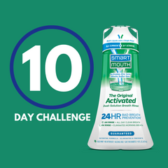 SmartMouth™ Original 10 Day Challenge Kit