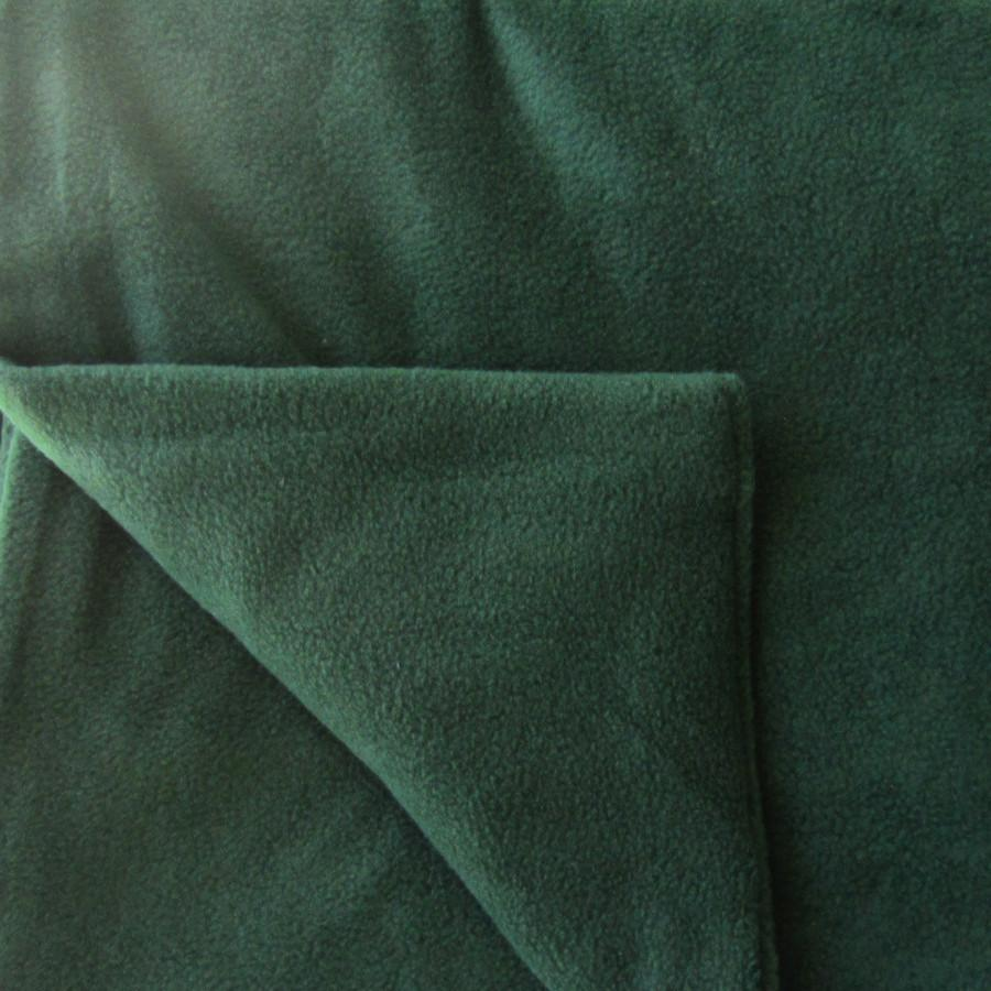 Green Fleece - Magic Weighted Blanket