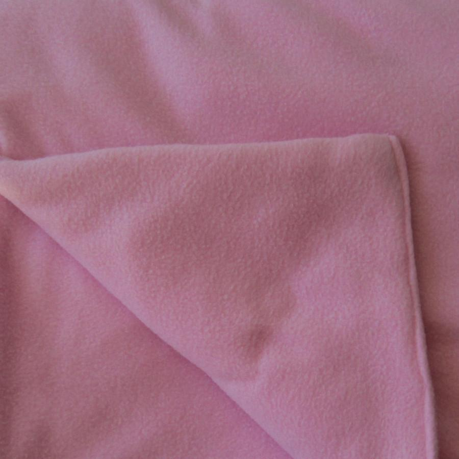 Pink Fleece - Magic Weighted Blanket