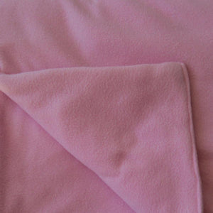 Pink Fleece Magic Weighted Blanket - Magic Weighted Blanket