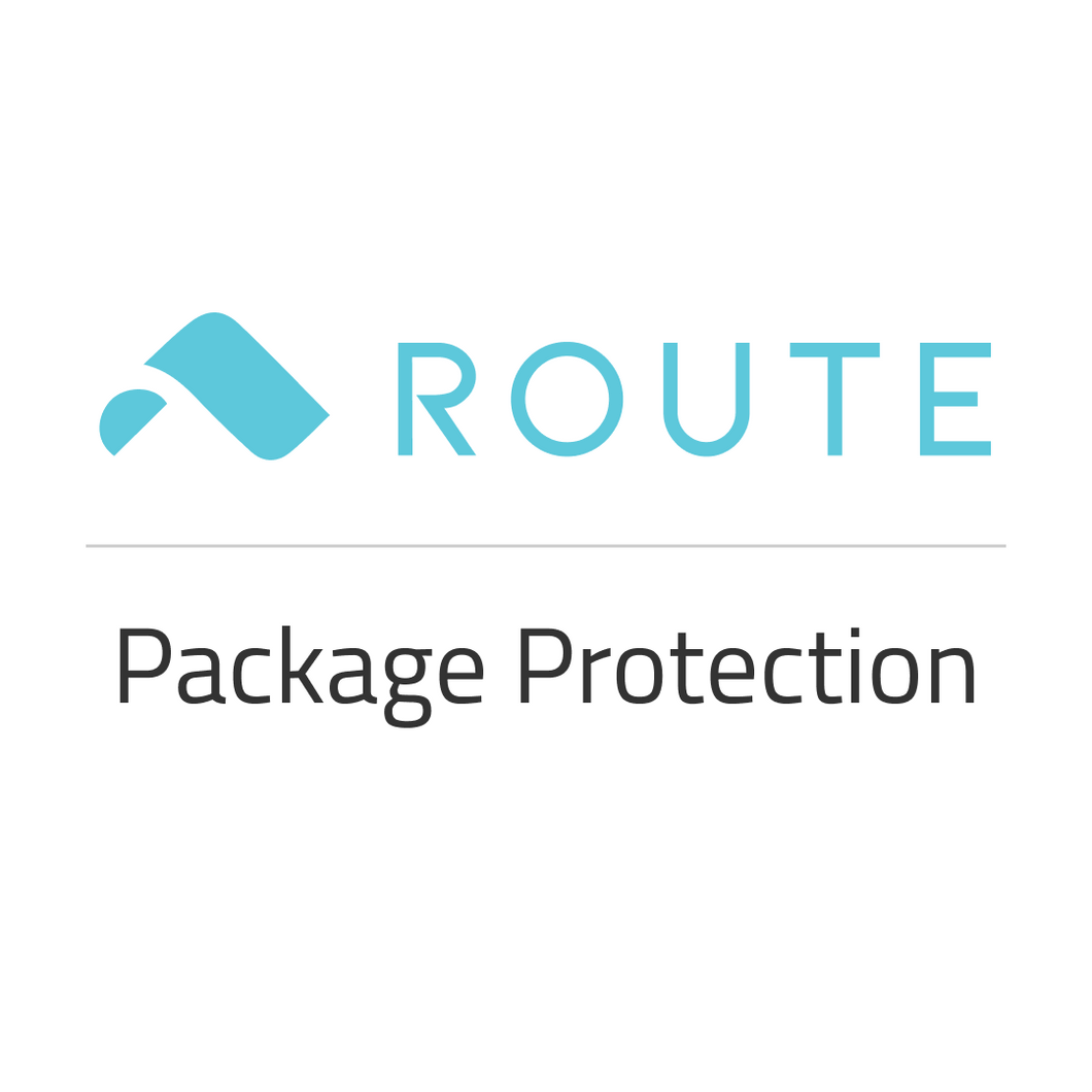 Route Package Protection - Magic Weighted Blanket (Made in USA)