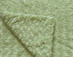 The Magic Weighted Blanket - Ulta Soft Sage Green Chenille - Magic Weighted Blanket