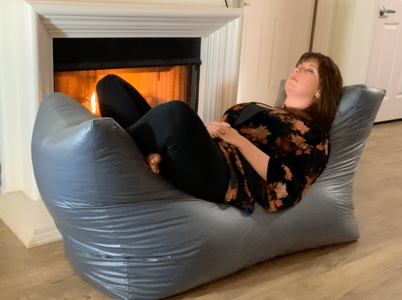 Zero Gravity Bean Bag Chair