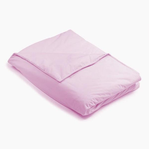 Pink Waterproof Magic Weighted Blanket