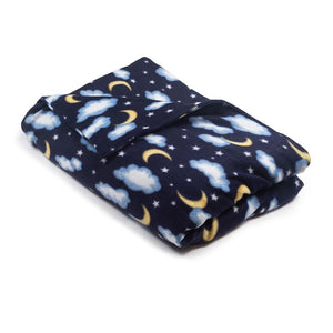 Sweet Dreams Fleece Magic Weighted Blanket - Magic Weighted Blanket