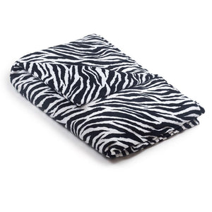 Zebra Minky Magic Weighted Blanket - Magic Weighted Blanket