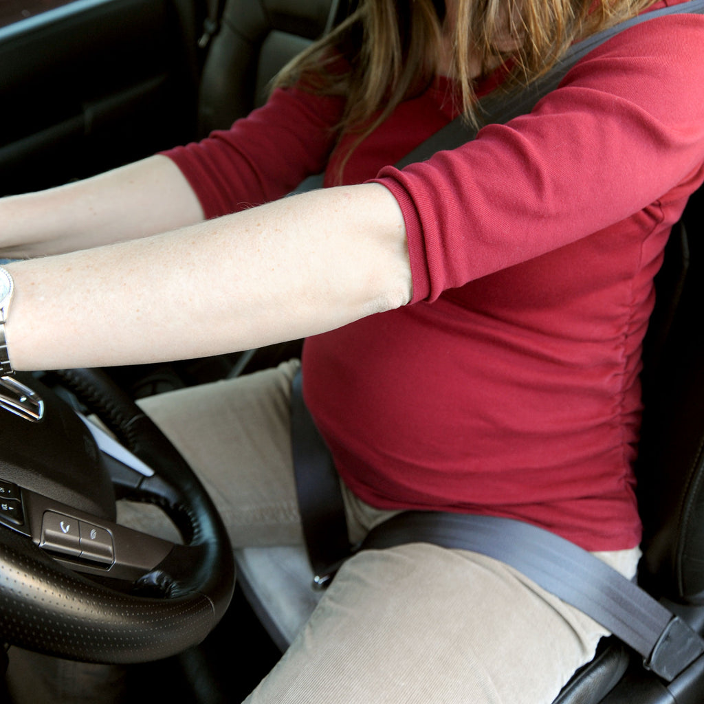 Pregnancy Seat Belt Adjuster Bump Car Seat Belt for Maternity,Safety /& Comfortable Driving