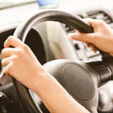 Coaching new drivers to be safer