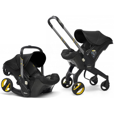 Doona car seat and stroller