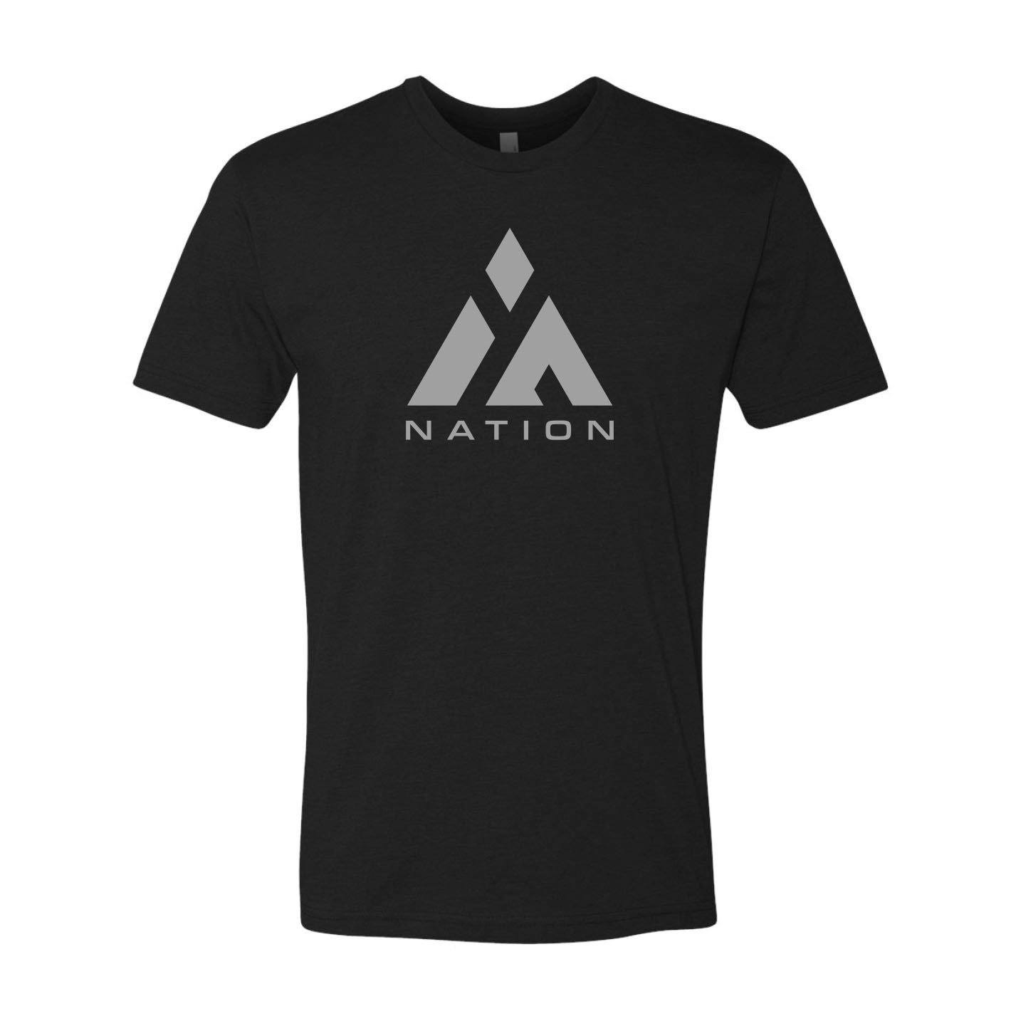 Industrial Athlete Logo Tee