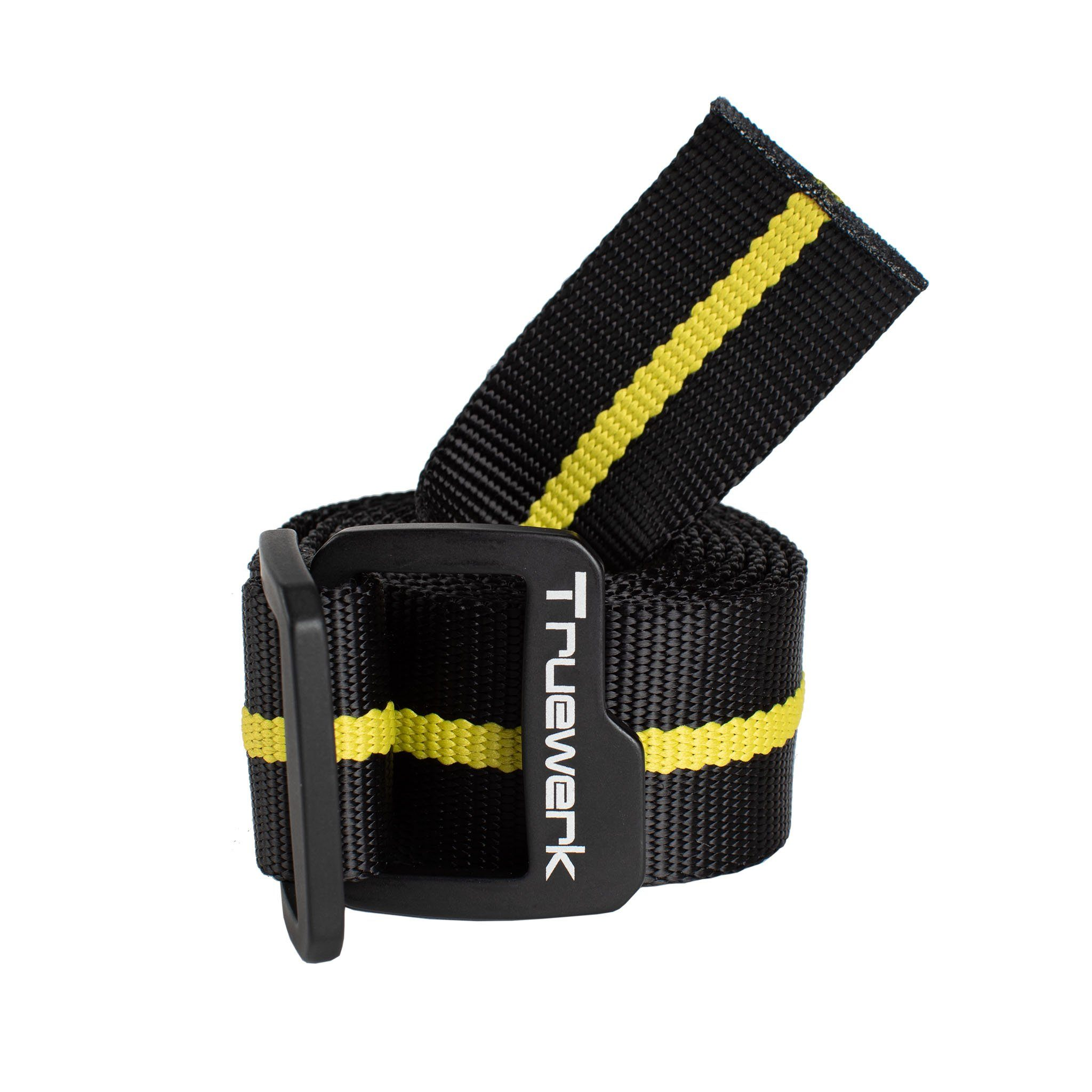 WerkBelt Black/Yellow Truewerk