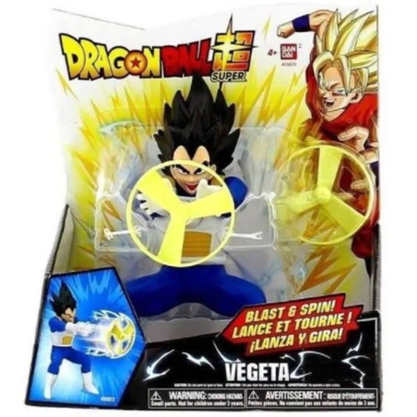 DRAGON BALL SUPER ATAQUE FINAL VEGETA 35870