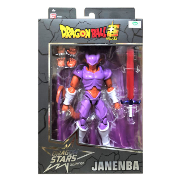 DRAGON BALL SUPER FIGURA LEGENDARIA - JANENBA 35855