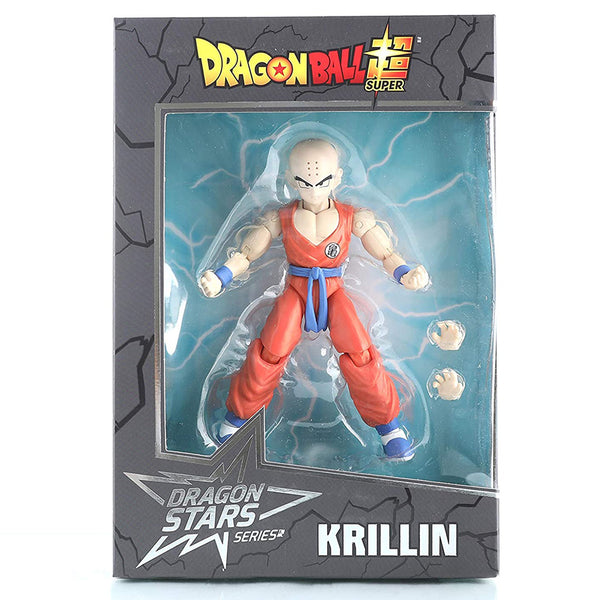 DRAGON BALL SUPER FIGURA LEGENDARIA - KRILLIN 35855