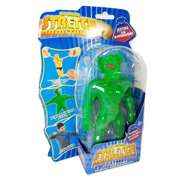STRETCH ARMSTRONG - ALIEN 84857