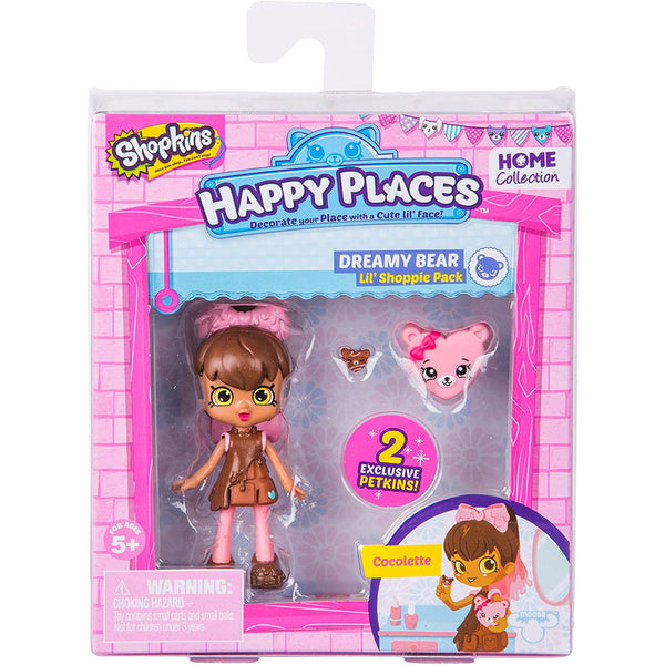 HAPPY PLACES DREAMY BEAR 84989