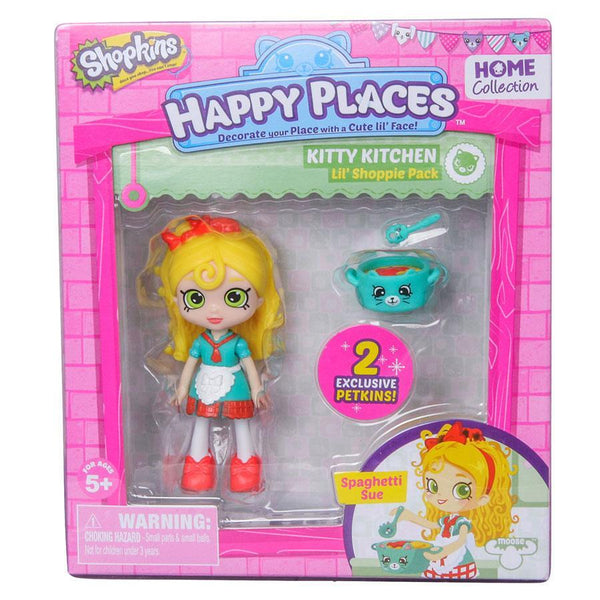 HAPPY PLACES T1 SURPRISE PACK MINI SHOPPIES