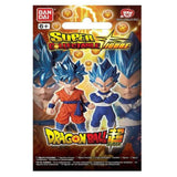 DRAGON BALL SUPER MINI FIG COLECCIONABLES 83564
