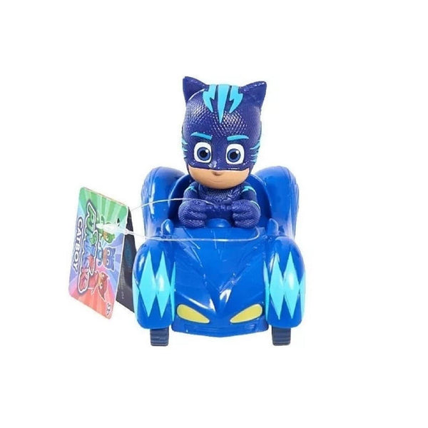 PJ MASKS MINI VEHICULOS - CATBOY 80830