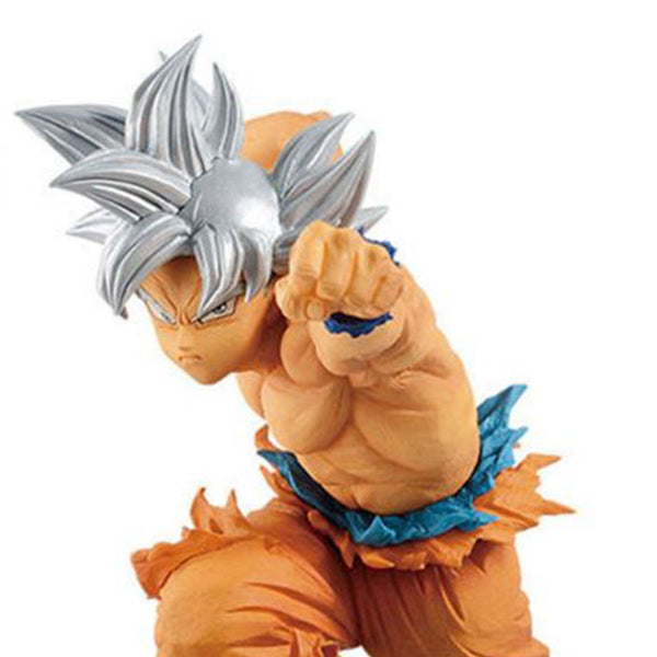 BANPRESTO DRAGON BALL SUPER GOKU INSTINTO SUPERIOR