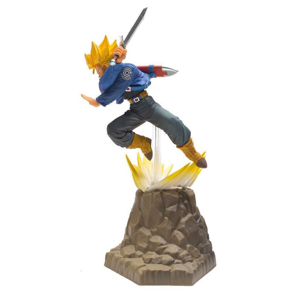 DRAGON BALL DIORAMA - TRUNKS 80226
