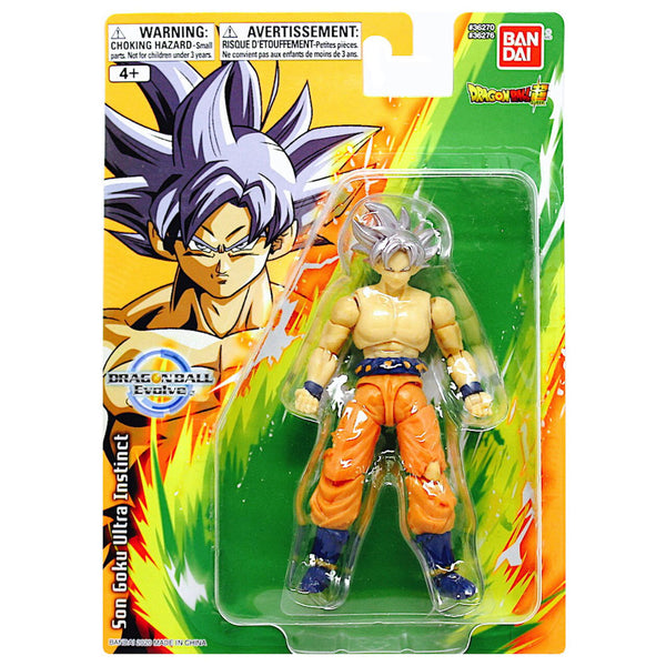 "DRAGON BALL SUPER FIGURA DE ACCION 5"" - GOKU"