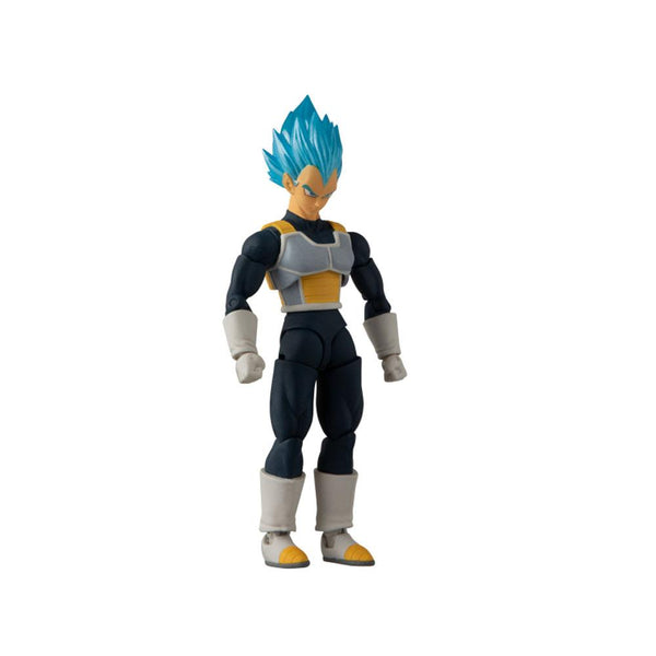 "DRAGON BALL SUPER FIGURA DE ACCION 5"" VEGETA 36270"