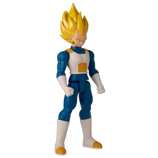 DRAGON BALL LIMIT BREAKER SERIES: SUPER SAIYAN VEGETA 36730