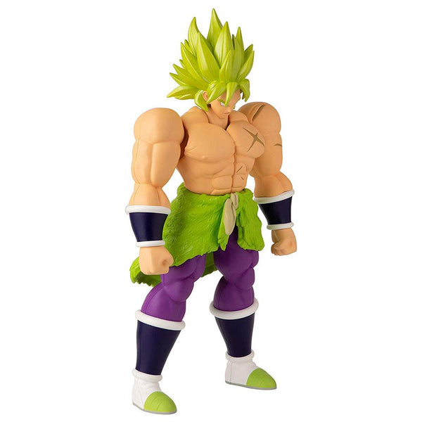 DRAGON BALL LIMIT BREAKER SERIES: SUPER SAIYAN BROLY DBS 36235