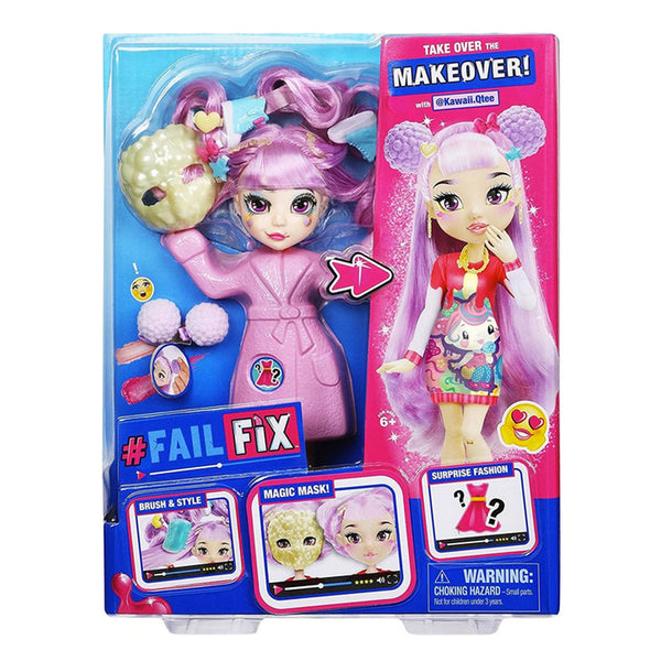 FAIL FIX CORE T.1 - KAWAII.QTEE 86471