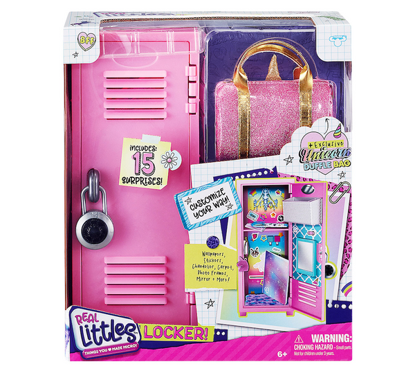 Real Littles LOCKERCITO T2 86678