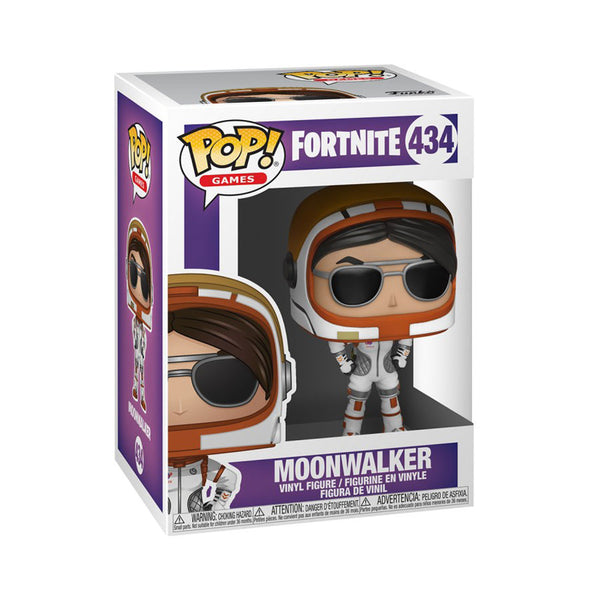 FUNKO FORTNITE - MOONWALKER