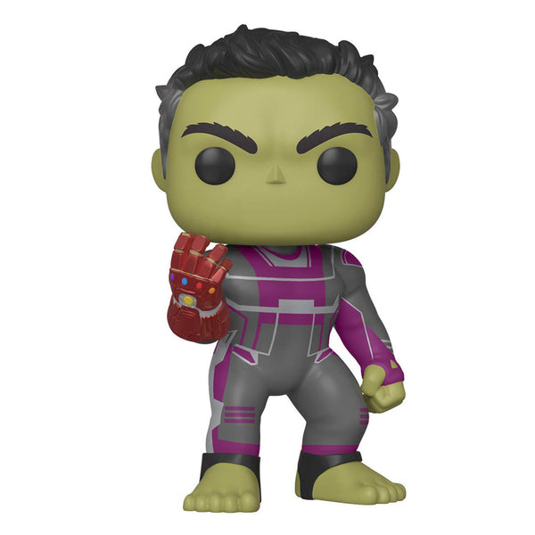 POP MARVEL AVENGERS ENDGAME S2 HULK 39743