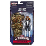 BUNDLE MARVEL LEGENDS SPIDER-MAN BAF MOLTEN MAN