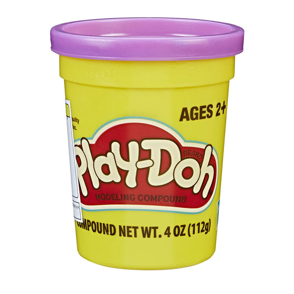 PLAY-DOH ONE PACK - MORADO B6756
