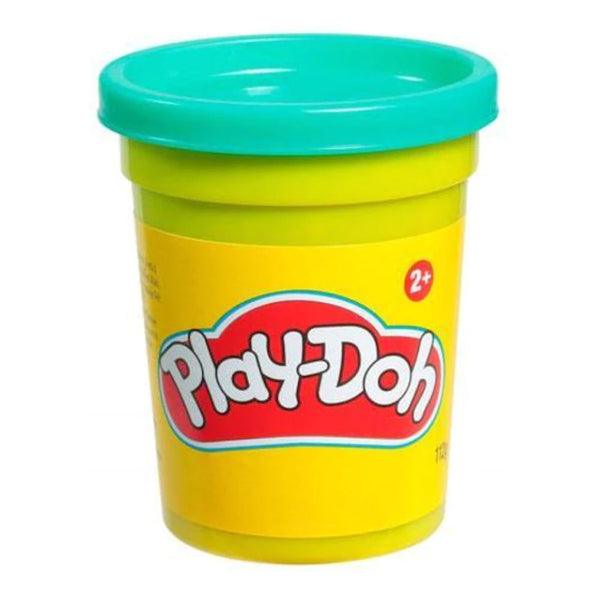 PLAY-DOH ONE PACK - VERDE AQUA B6756