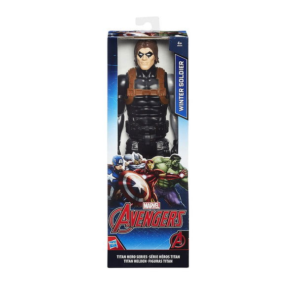 "FIGURA AVENGERS 12""- WINTER SOLDIER B6532"