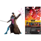 MARVEL LEGENDS X-MEN - GAMBIT B8343