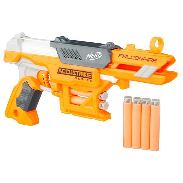 NERF N-STRIKE ELITE SERIE ACCUSTRIKE FALCONFIRE
